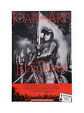 Joan of Arc Giclee Print