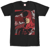 Daredevil- Ripped From The Pages T-Shirt