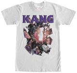 Avengers- Kang Attacks T-Shirt