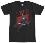 Blade- Ready To Strike Shirt