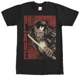 Blade- En Garde T-shirts
