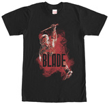 Blade- Red Mist T-shirts