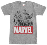 Avengers- Marvel Classics T-Shirt