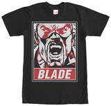 Blade- Rage T-shirts
