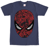 Spiderman- Masked Action T-shirts