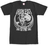 Iron Fist- Gym Mikiny