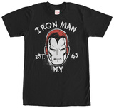 Iron Man- Hero Since '63 Shirts