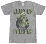 Incredible Hulk- Bulk Up T-skjorter