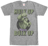 Incredible Hulk- Bulk Up T-shirts
