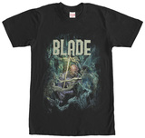 Blade- Vs. Undead T-shirts
