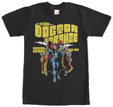 Dr. Strange- Supreme Since 1963 Shirts