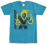 Ghost Rider- Spirit Of Vengance T-skjorte