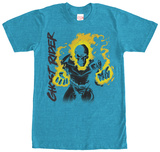 Ghost Rider- Spirit Of Vengance T-shirts
