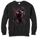Crewneck Sweatshirt: Iron Man- Blast Away T-shirts