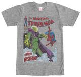Spiderman- Mysterio Madness Shirt