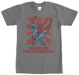 Spiderman- With Great Power T-shirts