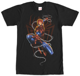 Spiderman- Action Swing T-Shirt