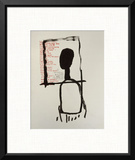Untitled Posters by Jean-Michel Basquiat