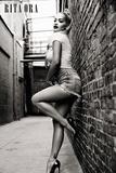 Rita Ora- Seductive Pose Posters