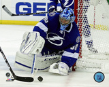 Ben Bishop 2015-16 Action Photo