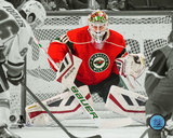 Devan Dubnyk 2014-15 Spotlight Photo