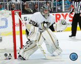 Marc-Andre Fleury 2015-16 Action Photo