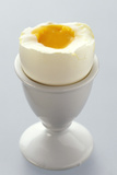 Egg in Egg Cup Photographic Print by  Eising Studio - Food Photo and Video