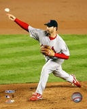 Jeff Suppan - 2006 NLCS Game 7 Photo