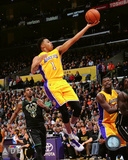 D'Angelo Russell 2015-16 Action Photo