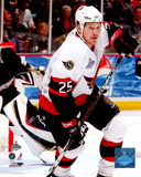 Chris Neil Game 1 of the 2007 Stanley Cup Finals Photo