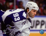 Doug Gilmour 1993-94 Action Photo