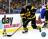 Patrice Bergeron 2016 NHL Winter Classic Photo