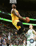 LeBron James 2015-16 Action Photo