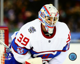 Mike Condon 2016 NHL Winter Classic Photo