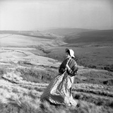 Bronte Story - 1957 Photographic Print by Ken Russell