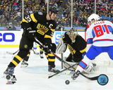 Zdeno Chara 2016 NHL Winter Classic Photo