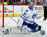 Jonathan Bernier 2015-16 Action Photo