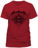 Batman vs. Superman- Fear The Batman (slim fit) T-shirts