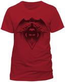 Batman vs. Superman- Fear The Batman T-shirts