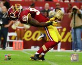 Brian Orakpo 2014 Action Photo