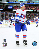Dale Weise 2016 NHL Winter Classic Photo