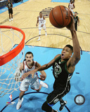 Giannis Antetokounmpo 2015-16 Action Photo