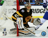 Tuukka Rask 2016 NHL Winter Classic Photo