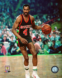 Sidney Moncrief 1983 Action Photo