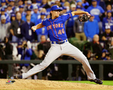 Tyler Clippard Game 1 of the 2015 World Series Photo