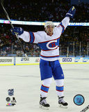 Torrey Mitchell 2016 NHL Winter Classic Photo