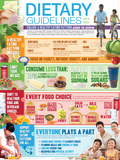 2015-2020 Dietary Guidelines Poster Posters