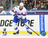 Alex Galchenyuk 2016 NHL Winter Classic Photo