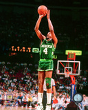 Sidney Moncrief Action Photo