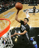 Karl-Anthony Towns 2015-16 Action Photo